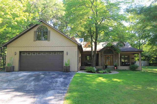 2762 Quiet Woods Trail, Green Bay, WI 54313 (#50226566) :: Symes Realty, LLC