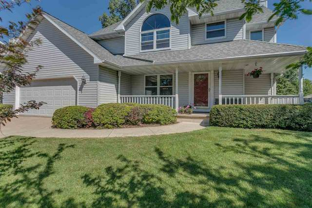 1175 W Cecil Street, Neenah, WI 54956 (#50226581) :: Symes Realty, LLC
