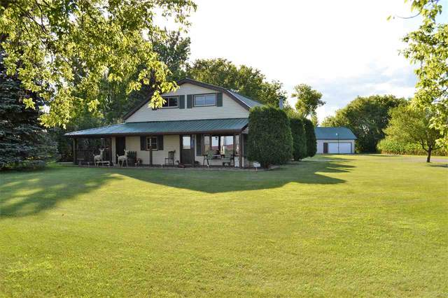 3450 Mid Valley Drive, De Pere, WI 54115 (#50226587) :: Symes Realty, LLC