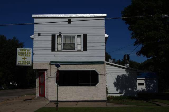218 Park Avenue, Oconto, WI 54153 (#50226608) :: Ben Bartolazzi Real Estate Inc