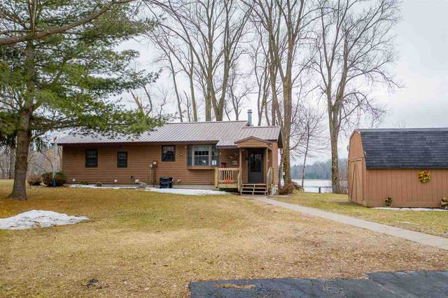 W6508 Simonson Lane, Wautoma, WI 54982 (#50226611) :: Carolyn Stark Real Estate Team