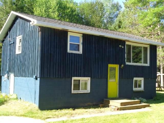 12795 Heise Road, Suring, WI 54174 (#50226613) :: Carolyn Stark Real Estate Team