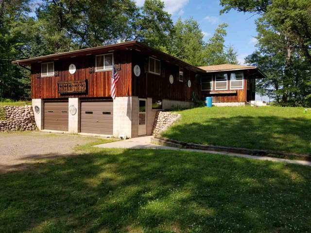 15924 Flower Lake Drive, Crivitz, WI 54114 (#50226615) :: Ben Bartolazzi Real Estate Inc