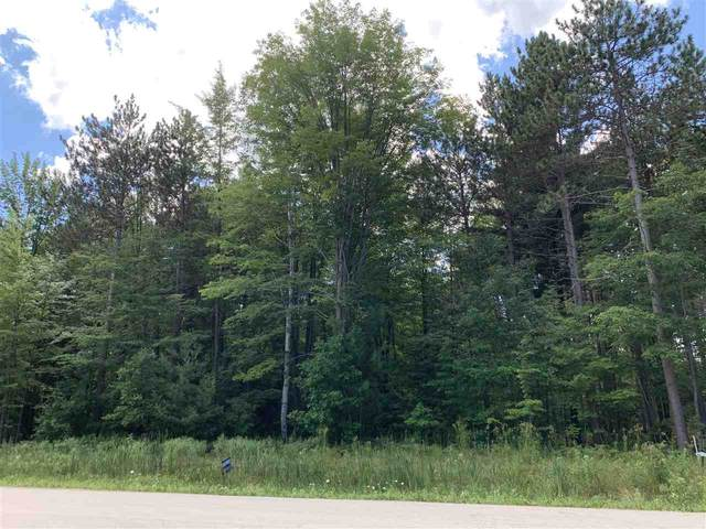 Lot 32 Maple Leaf Trail, Little Suamico, WI 54141 (#50226619) :: Ben Bartolazzi Real Estate Inc