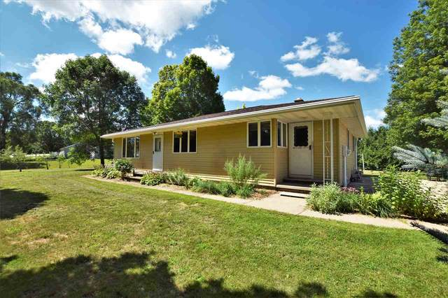 3747 Flintville Road, Green Bay, WI 54313 (#50226634) :: Symes Realty, LLC