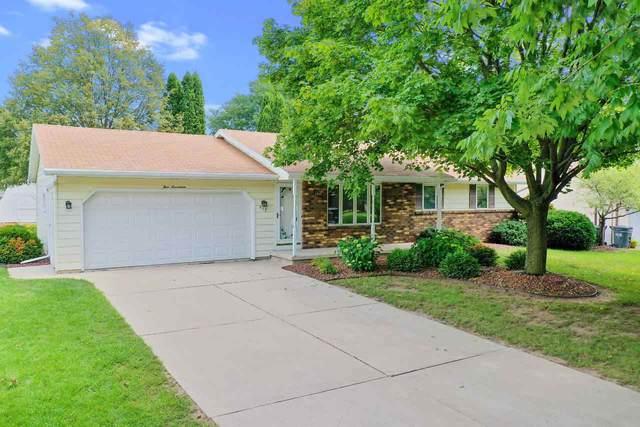 517 Kenney Street, Green Bay, WI 54301 (#50226652) :: Symes Realty, LLC