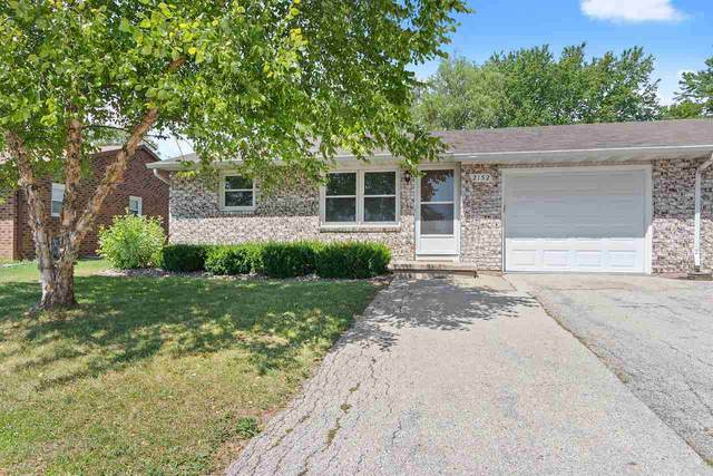 2152 Crary Street, Green Bay, WI 54304 (#50226654) :: Symes Realty, LLC