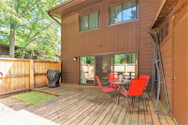 1809 Alcan Drive #5, Menasha, WI 54952 (#50226657) :: Ben Bartolazzi Real Estate Inc