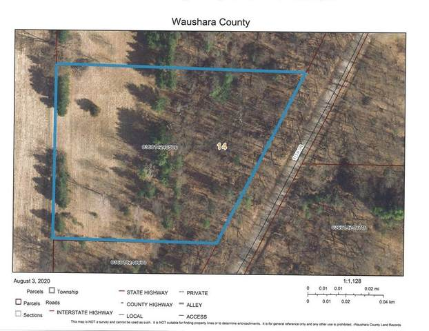 N3953 17TH Drive, Wautoma, WI 54982 (#50226660) :: Dallaire Realty