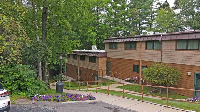 E1280 Hwy Q, Waupaca, WI 54981 (#50226680) :: Todd Wiese Homeselling System, Inc.