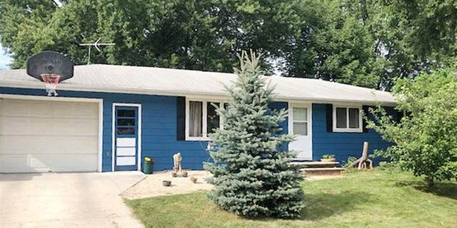 842 Westwood Drive, De Pere, WI 54115 (#50226683) :: Dallaire Realty