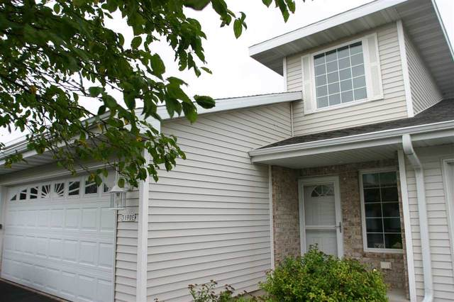 3190 White Tail Lane E, Oshkosh, WI 54904 (#50226688) :: Symes Realty, LLC