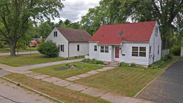 614 8TH Street, Waupaca, WI 54981 (#50226707) :: Ben Bartolazzi Real Estate Inc