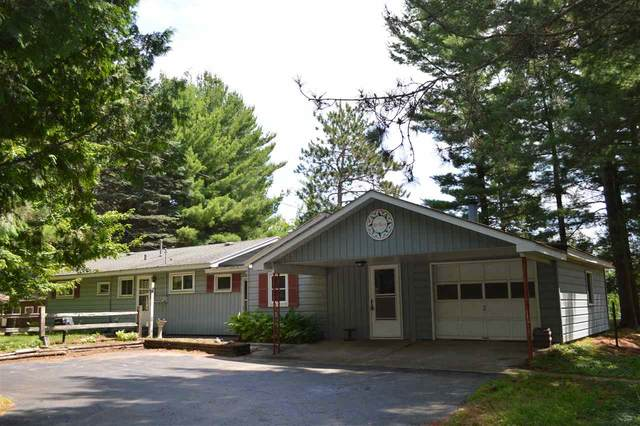 201667 Dubay Drive, Mosinee, WI 54455 (#50226711) :: Todd Wiese Homeselling System, Inc.