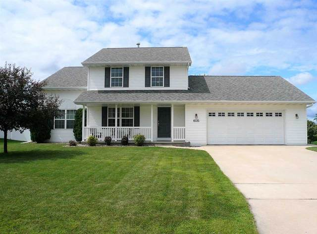 2084 W Higgins Hill, De Pere, WI 54115 (#50226720) :: Todd Wiese Homeselling System, Inc.
