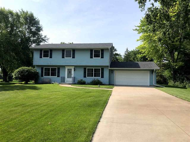 1831 E Memory Lane, Appleton, WI 54913 (#50226729) :: Dallaire Realty
