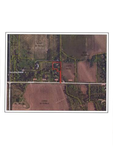 Thede Road, New Holstein, WI 53061 (#50226749) :: Ben Bartolazzi Real Estate Inc