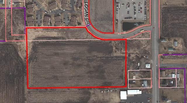 Logan Drive, Oshkosh, WI 54901 (#50226754) :: Symes Realty, LLC