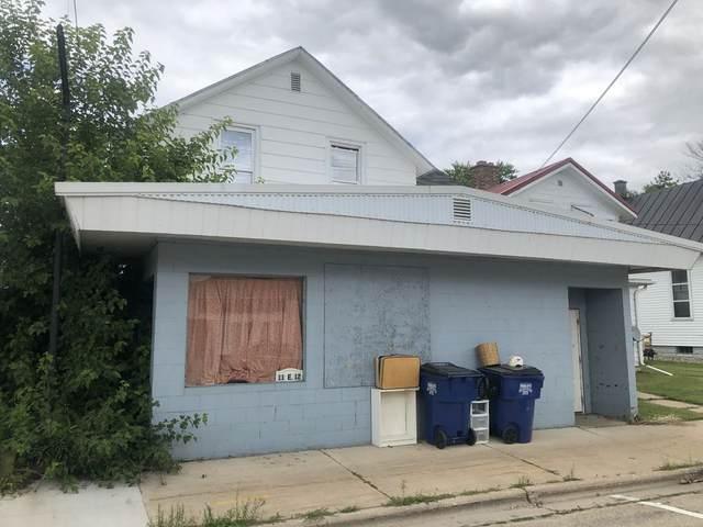 11 E 12TH Street, Clintonville, WI 54929 (#50226760) :: Ben Bartolazzi Real Estate Inc