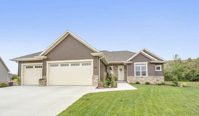 1785 Meadowland Court, Green Bay, WI 54311 (#50226767) :: Dallaire Realty