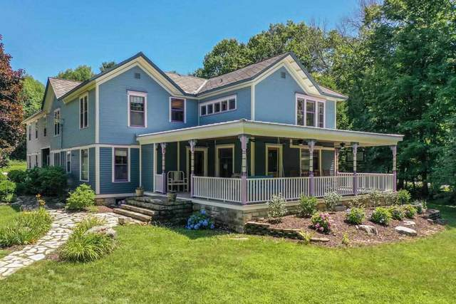 6172 S Shoreside Circle, Sturgeon Bay, WI 54235 (#50226776) :: Todd Wiese Homeselling System, Inc.
