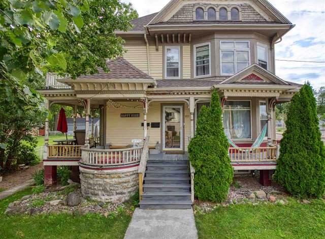 821 N Oneida Street, Appleton, WI 54911 (#50226777) :: Symes Realty, LLC