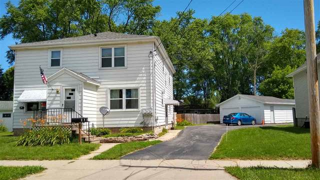 912 Mather Street, Green Bay, WI 54303 (#50226779) :: Todd Wiese Homeselling System, Inc.
