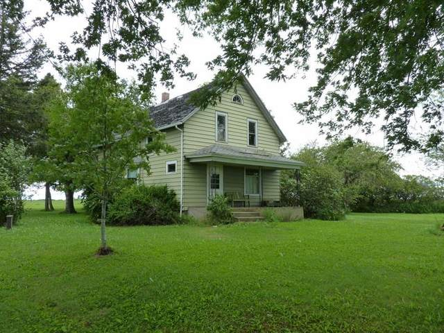6177 E Center Road, Sturgeon Bay, WI 54235 (#50226783) :: Ben Bartolazzi Real Estate Inc