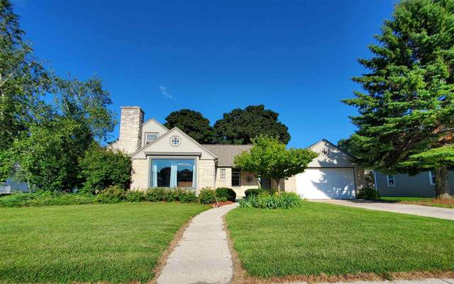 2411 S 10TH Street, Sheboygan, WI 53081 (#50226788) :: Carolyn Stark Real Estate Team