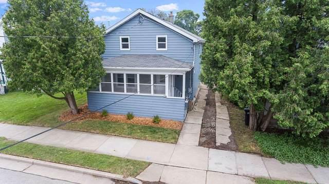 518 Ceape Avenue, Oshkosh, WI 54911 (#50226792) :: Ben Bartolazzi Real Estate Inc