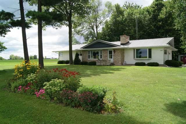 N6259 Hwy Jj, Brillion, WI 54110 (#50226801) :: Carolyn Stark Real Estate Team