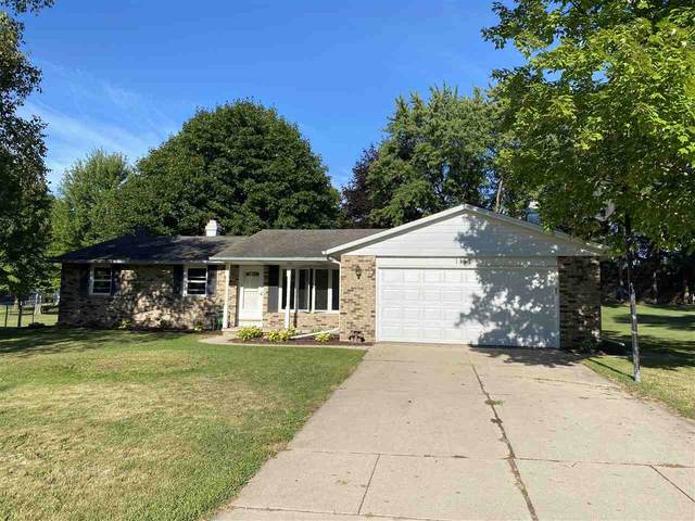 1151 Velsen Road, Green Bay, WI 54313 (#50226810) :: Dallaire Realty