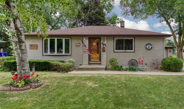 701 E Roeland Avenue, Appleton, WI 54915 (#50226817) :: Dallaire Realty