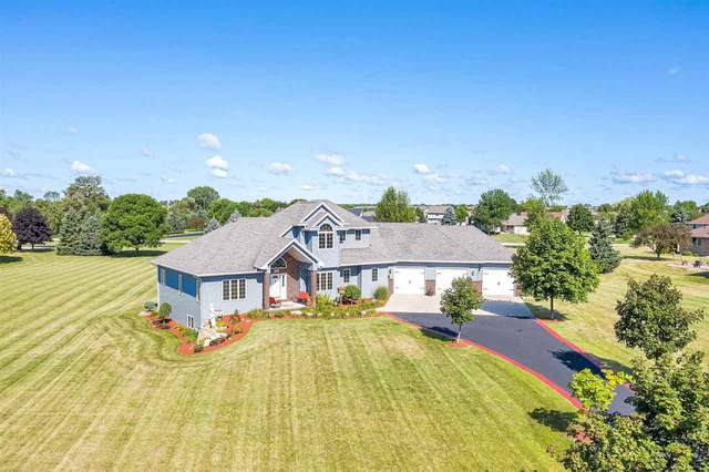 1466 Sandy Springs Court, De Pere, WI 54115 (#50226818) :: Dallaire Realty