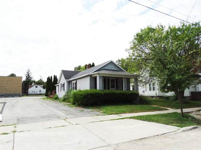 1358 Doty Street, Green Bay, WI 54301 (#50226826) :: Dallaire Realty