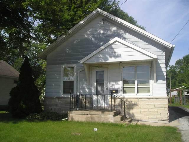 2209 Harrison Street, Oshkosh, WI 54901 (#50226832) :: Ben Bartolazzi Real Estate Inc