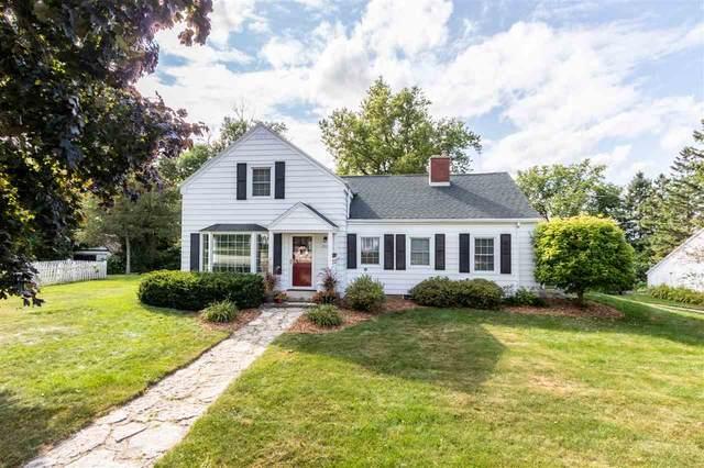 2933 Bay Settlement Road, Green Bay, WI 54311 (#50226833) :: Ben Bartolazzi Real Estate Inc