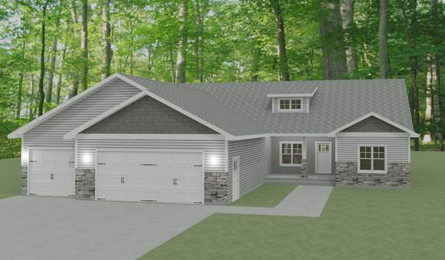 N960 Alexandra Way, Greenville, WI 54942 (#50226837) :: Dallaire Realty
