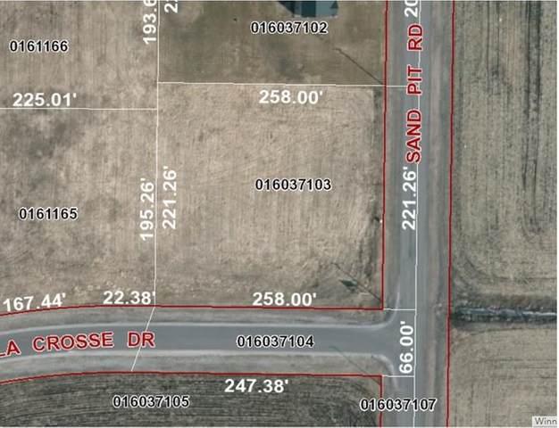 Sand Pit Lane, Omro, WI 54963 (#50226841) :: Ben Bartolazzi Real Estate Inc