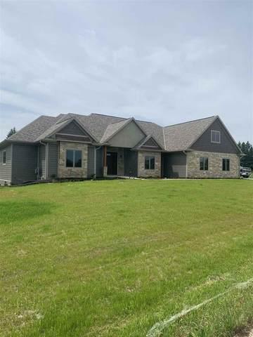 6805 N Smoketree Pass, Appleton, WI 54913 (#50226845) :: Dallaire Realty
