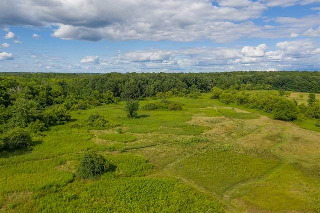 8 AC Lasley Point Road, Winneconne, WI 54986 (#50226848) :: Carolyn Stark Real Estate Team