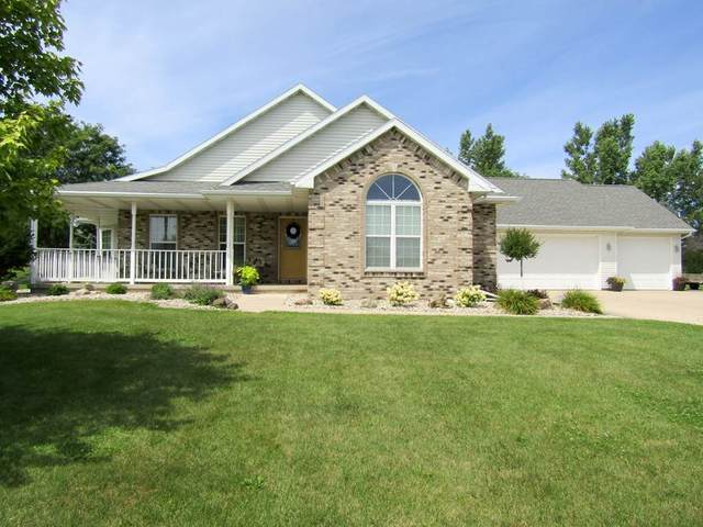 W3175 Sunshine Road, Kaukauna, WI 54130 (#50226854) :: Ben Bartolazzi Real Estate Inc