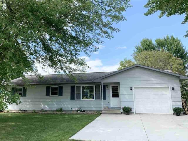 383 Mills Street, Shawano, WI 54166 (#50226894) :: Ben Bartolazzi Real Estate Inc