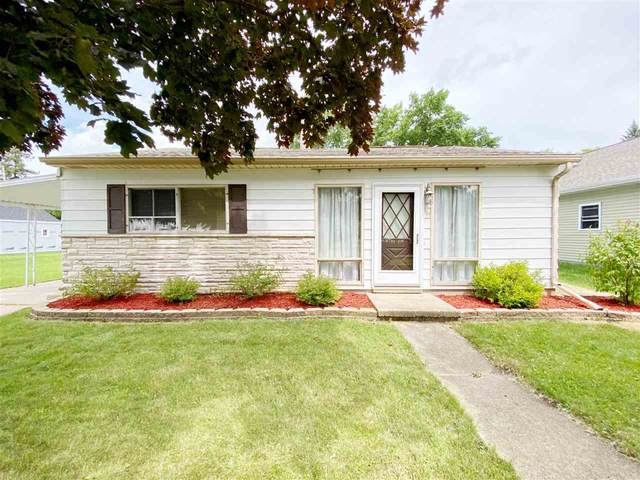 361 Arlington Avenue, Fond Du Lac, WI 54935 (#50226898) :: Ben Bartolazzi Real Estate Inc