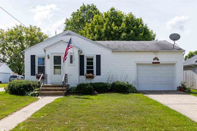 509 E 2ND Street, Kimberly, WI 54136 (#50226899) :: Dallaire Realty