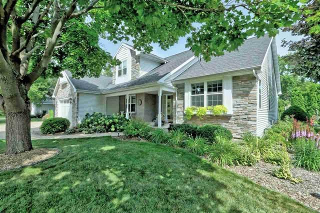 322 Kraft Street, Neenah, WI 54956 (#50226904) :: Carolyn Stark Real Estate Team