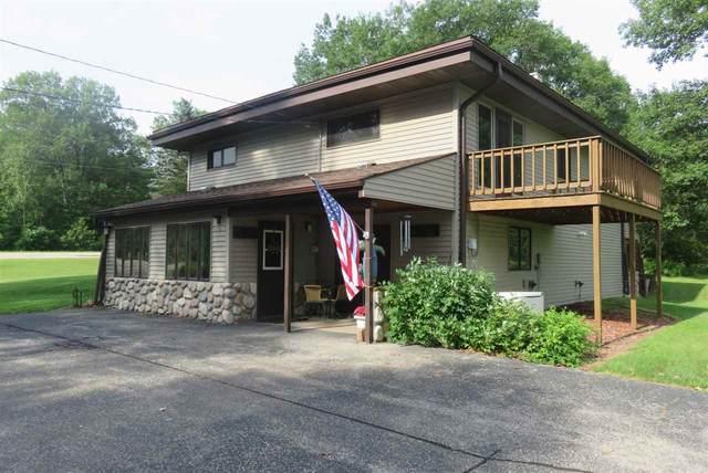 W15344 Hwy F, Silver Cliff, WI 54104 (#50226912) :: Carolyn Stark Real Estate Team