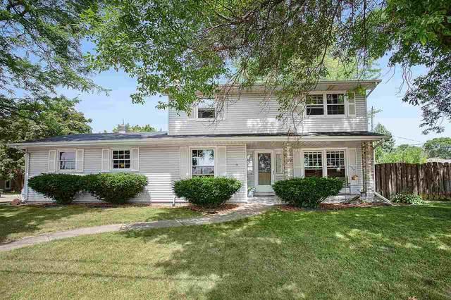 150 W Ann Street, Kaukauna, WI 54130 (#50226926) :: Ben Bartolazzi Real Estate Inc