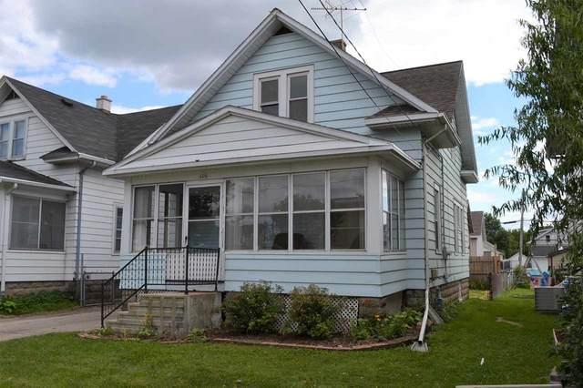 645 Otter Avenue, Oshkosh, WI 54901 (#50226928) :: Ben Bartolazzi Real Estate Inc