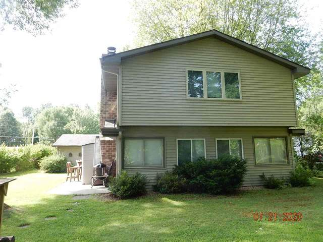 W4680 Swan Acre Drive, Shawano, WI 54166 (#50226930) :: Todd Wiese Homeselling System, Inc.